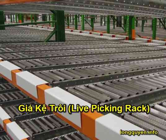 Live_Picking_Rack