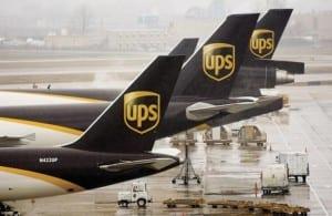 UPS Worldport