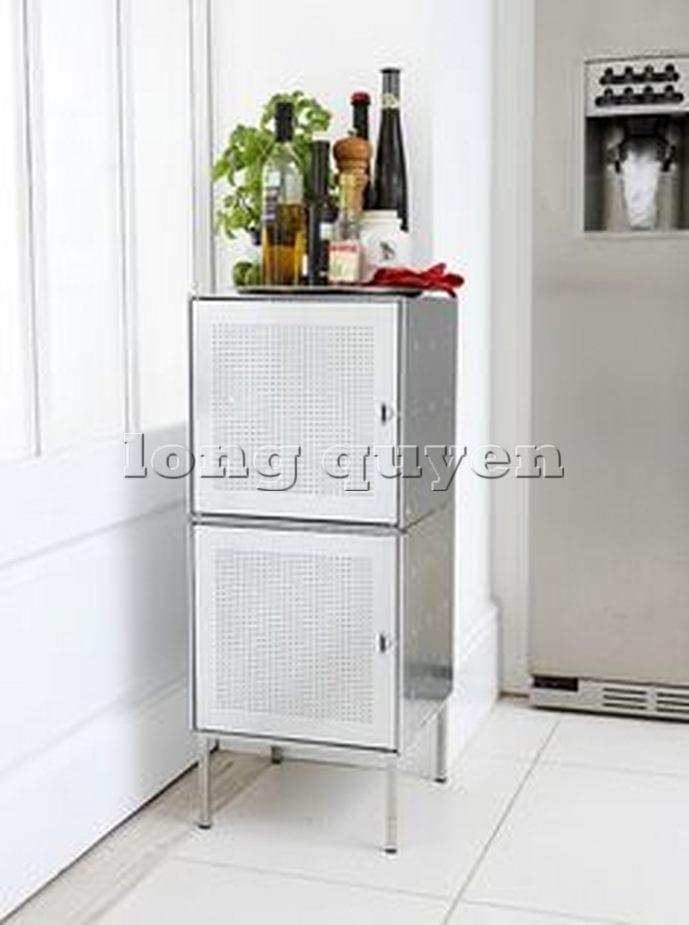 Tủ Locker 1268 Tủ Sắt Vuông Lắp Ráp (9)