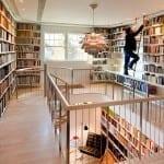 21 kiểu sàn tầng lửng ấn tượng cho không gian hẹp