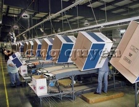 long quyen I Beam conveyor (8)