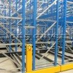 Giá Kệ Để Pallet Di Động – Mobile Base Pallet Rack