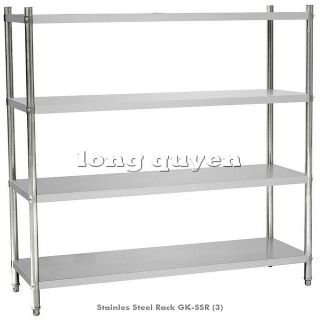 Stainles Steel Rack GK-SSR (3)