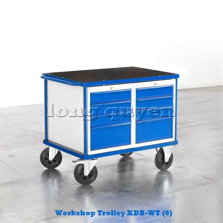 Workshop-Trolley-XDB-WT-6