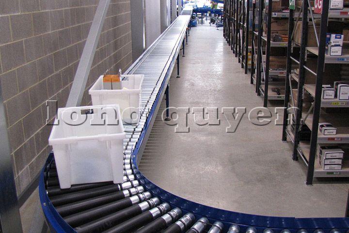Băng chuyền băng tải con lăn công nghiệp ru lô (2)