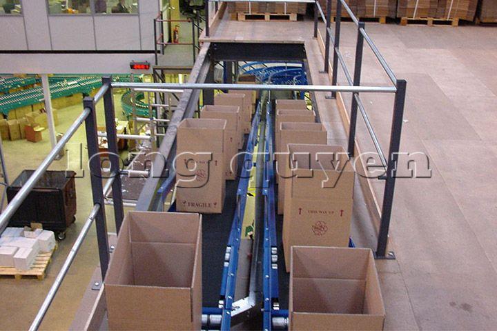 Băng chuyền băng tải dây đai công nghiệp (1)