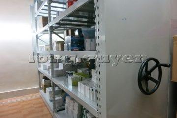 Giá-kệ-dược-phẩm-kệ-để-thuốc-Mobile-Shelving-bệnh-viện-Hồng-Ngọc-2020