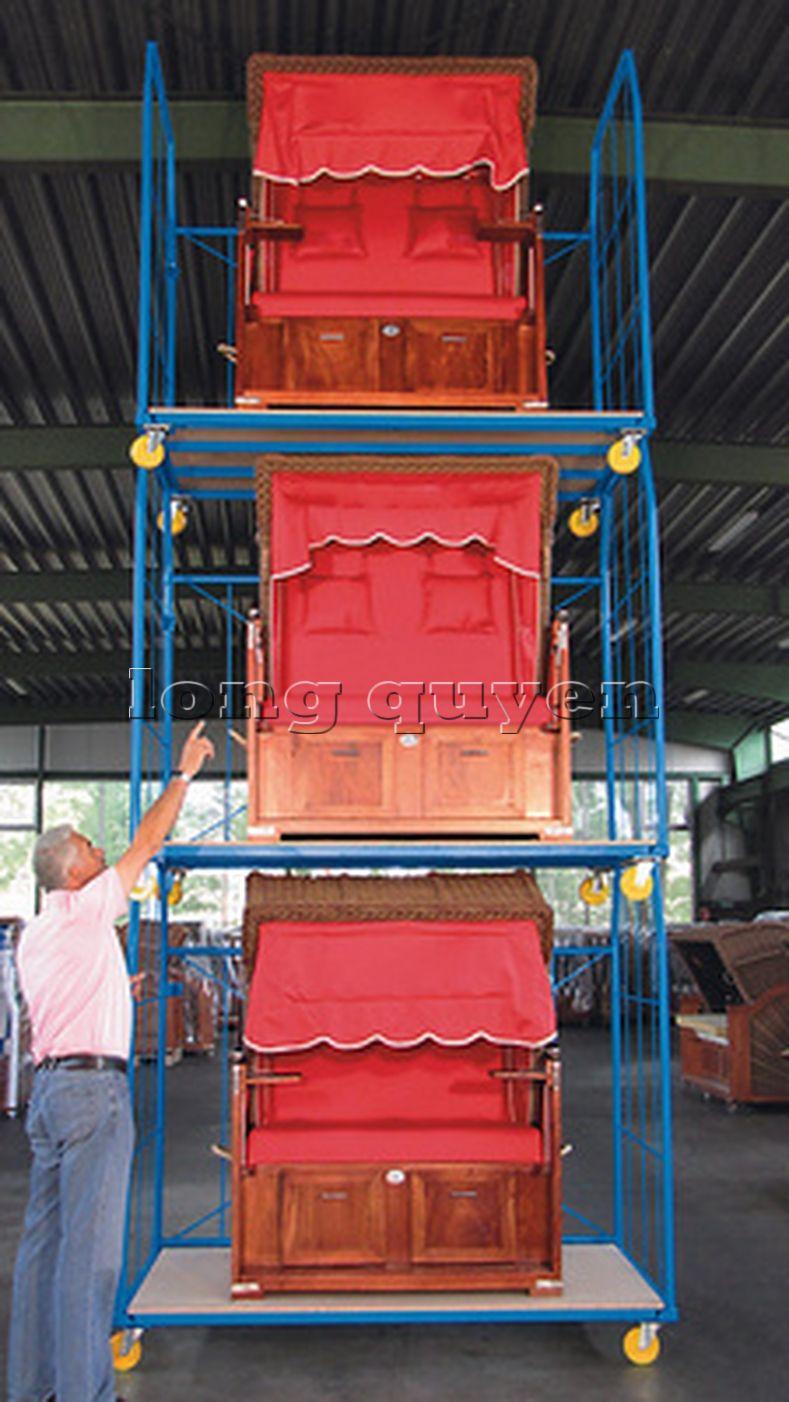 Giá kệ chứa hàng nội thất TSR-0909 (xếp chồng, vận chuyển, lưu trữ) (8)