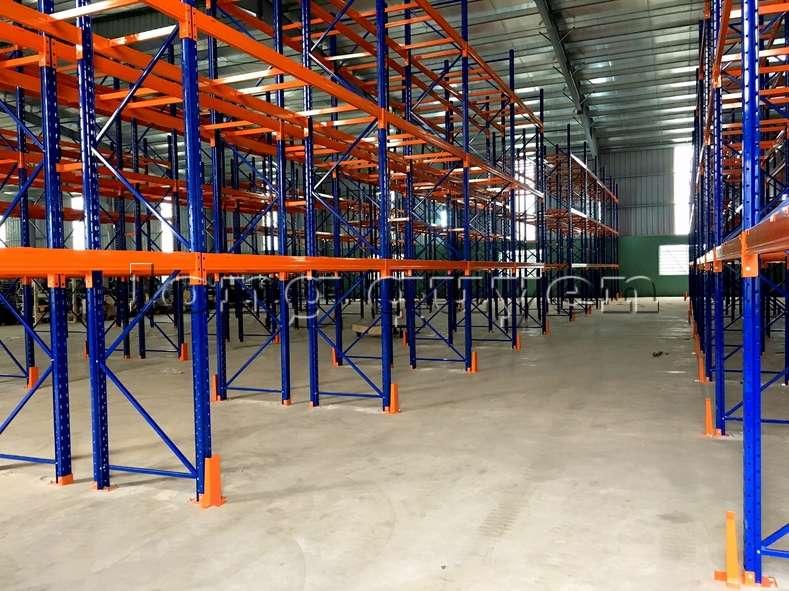Giá kệ công nghiệp giá kệ chứa hàng để pallet công ty AAB (5)