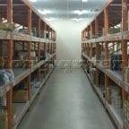 Giá kệ trung tải giá kệ hạng trung lắp ráp tại nhà máy Kansai Felt