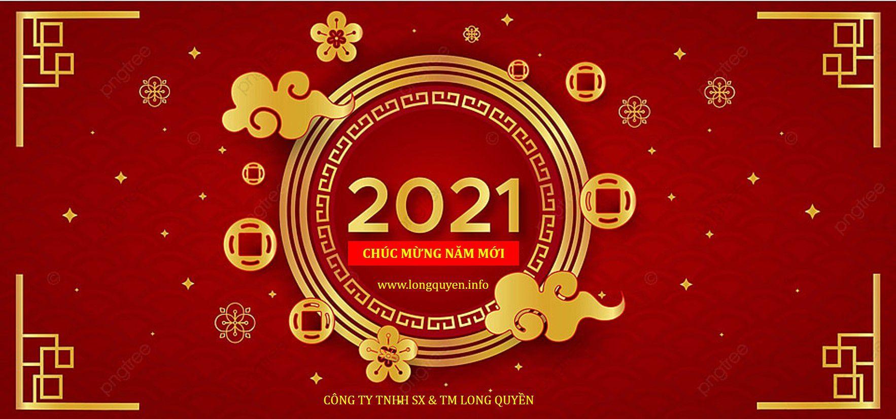 Lịch nghỉ Tết Nguyên Đán Năm 2021