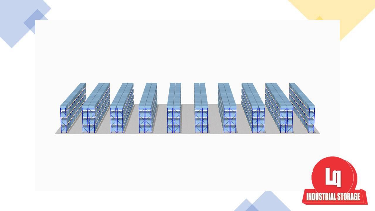 Bố trí nhà xưởng hiện đại theo tiêu chuẩn sản xuất quốc tế (1)