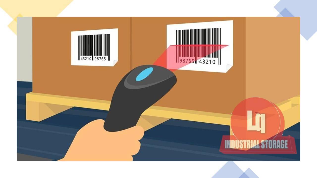 Tác dụng của mã SKU trong công nghiệp sản xuất